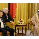 HRH Premier stresses strong Bahrain-Russia partnership