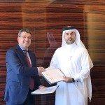 Bin Faqeeh buys four Durrat Marina plots
