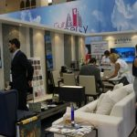 Impact Estate's participation in 2016 Gulf Property Show