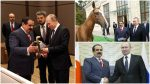 Bahrain and Russia 'are key partners'
