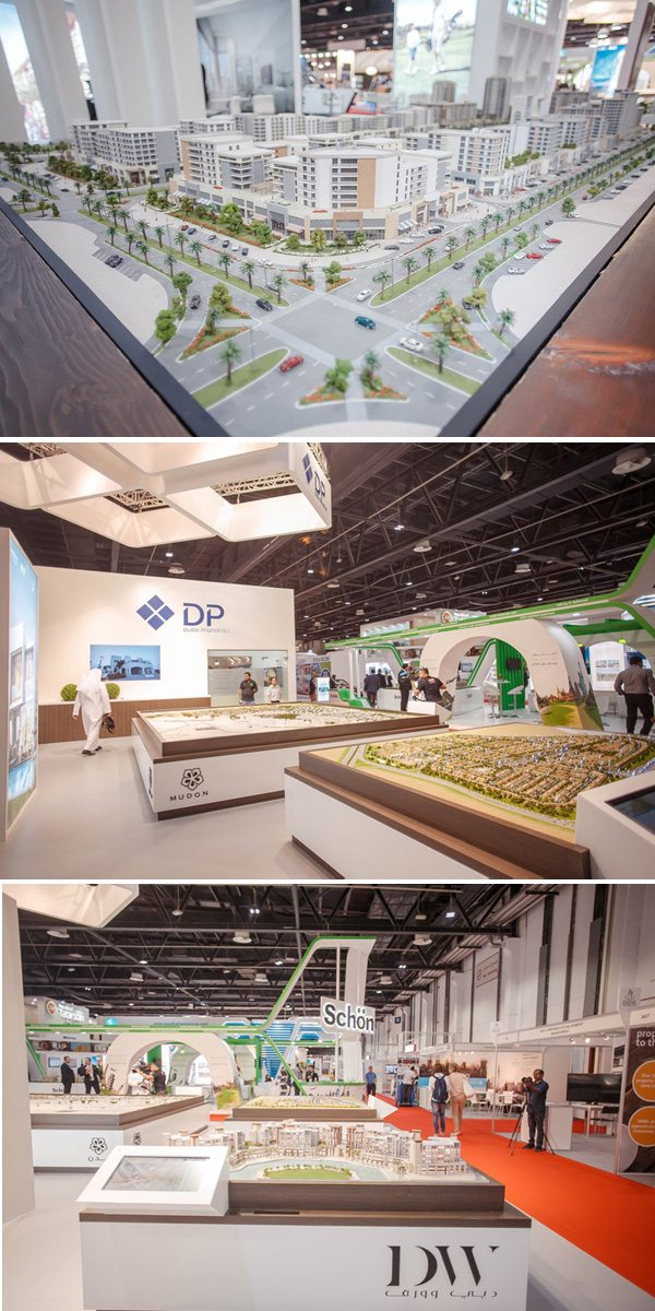 International Property Show opens in Dubai